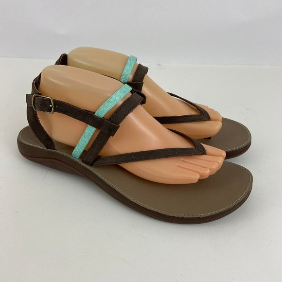 Chaco Shoes | Loveland Strappy Sandals